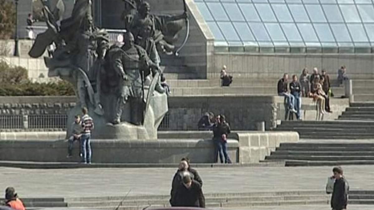 S&P может понизить кредитный рейтинг Киева