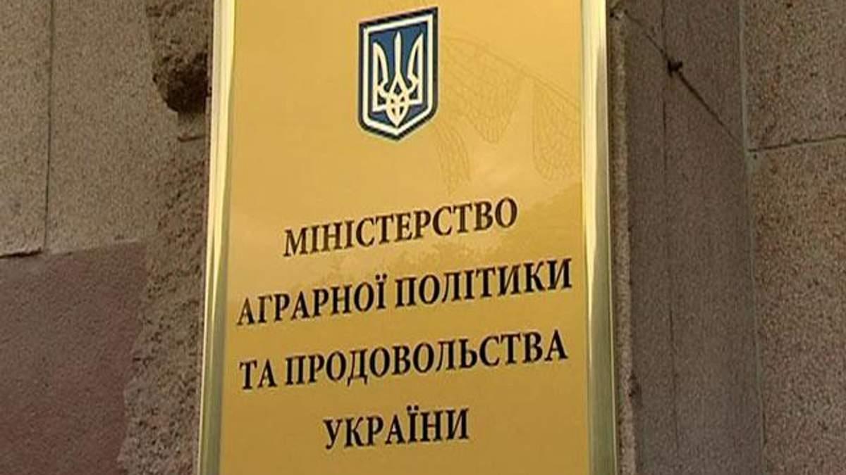 Україна хоче поставляти в Китай кукурудзу