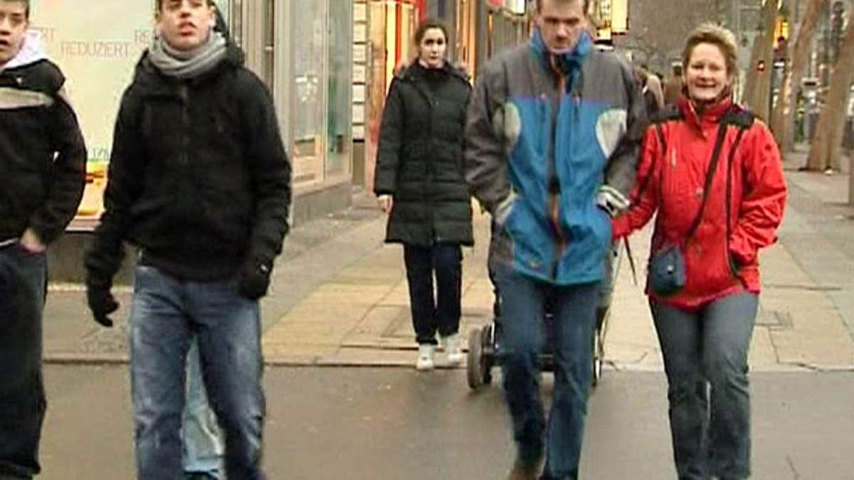 В октябре безработных в Германии стало больше