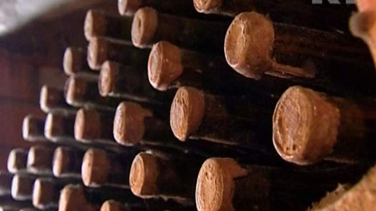 Світовий ринок вина переживає найбільшу за 40 років кризу