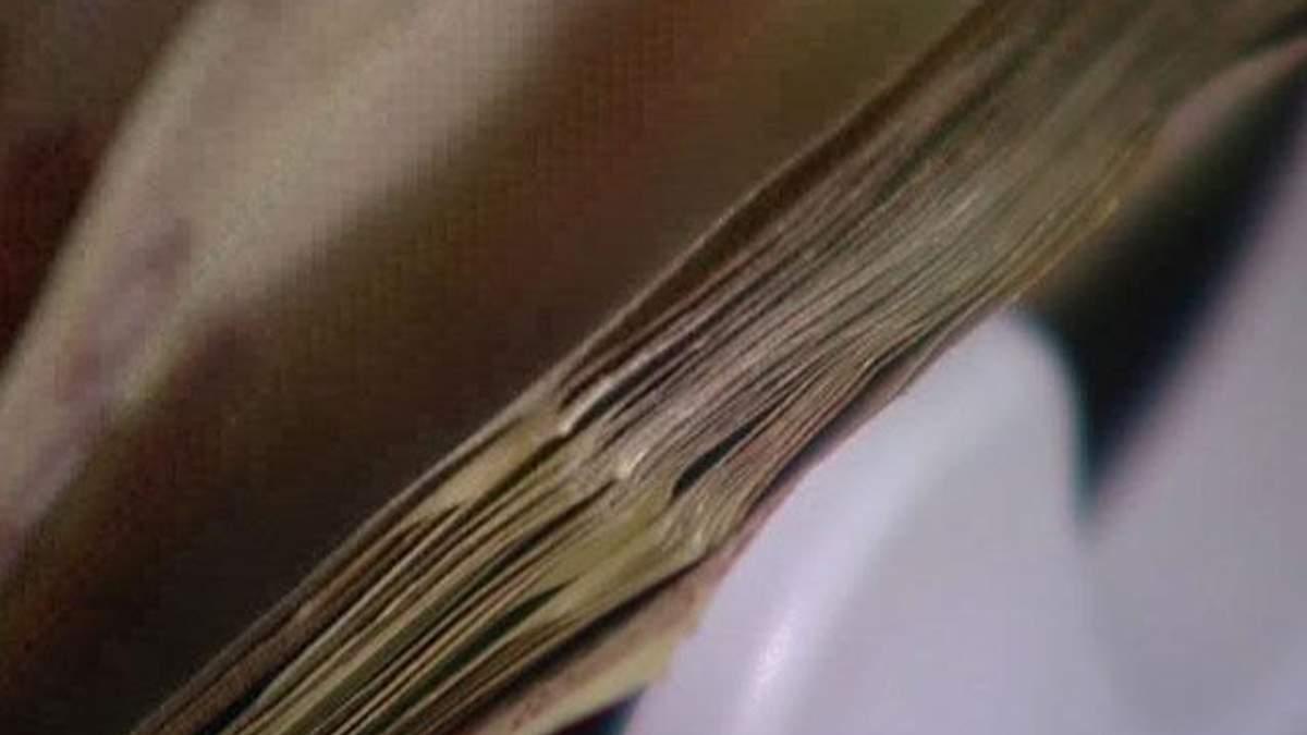 На офшорних схемах Україна втрачає по 100 мільярдів гривень