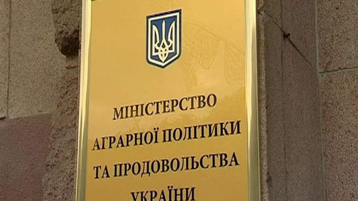 Украина не будет вводить запрет на экспорт пшеницы