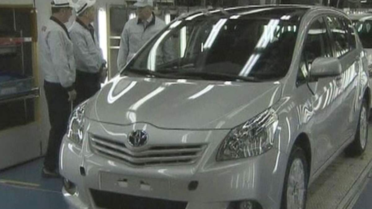 Японские автомобили признали самыми надежными в мире