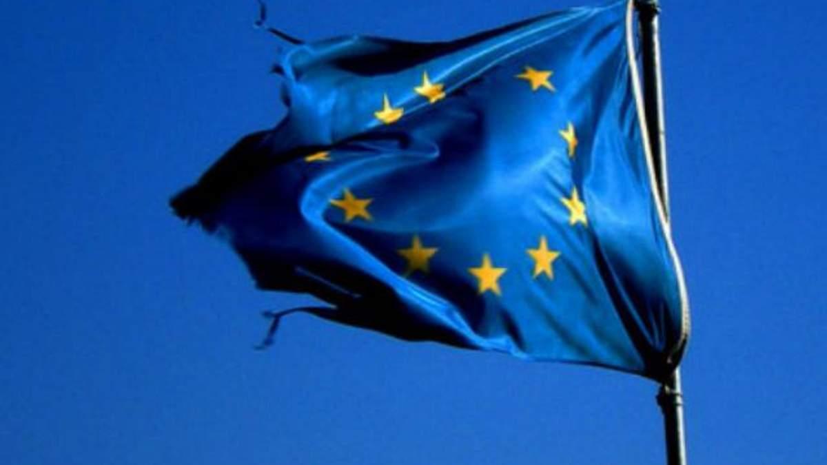 Более 11% европейцев безработны
