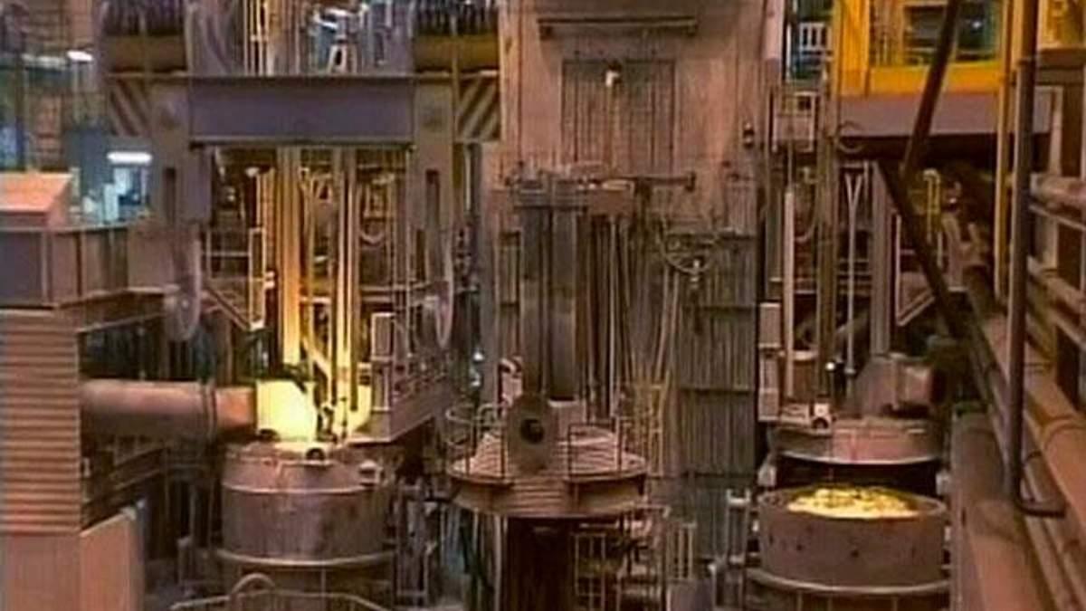 """ArcelorMittal """"не уважает Францию"""", - министр промышленности"""