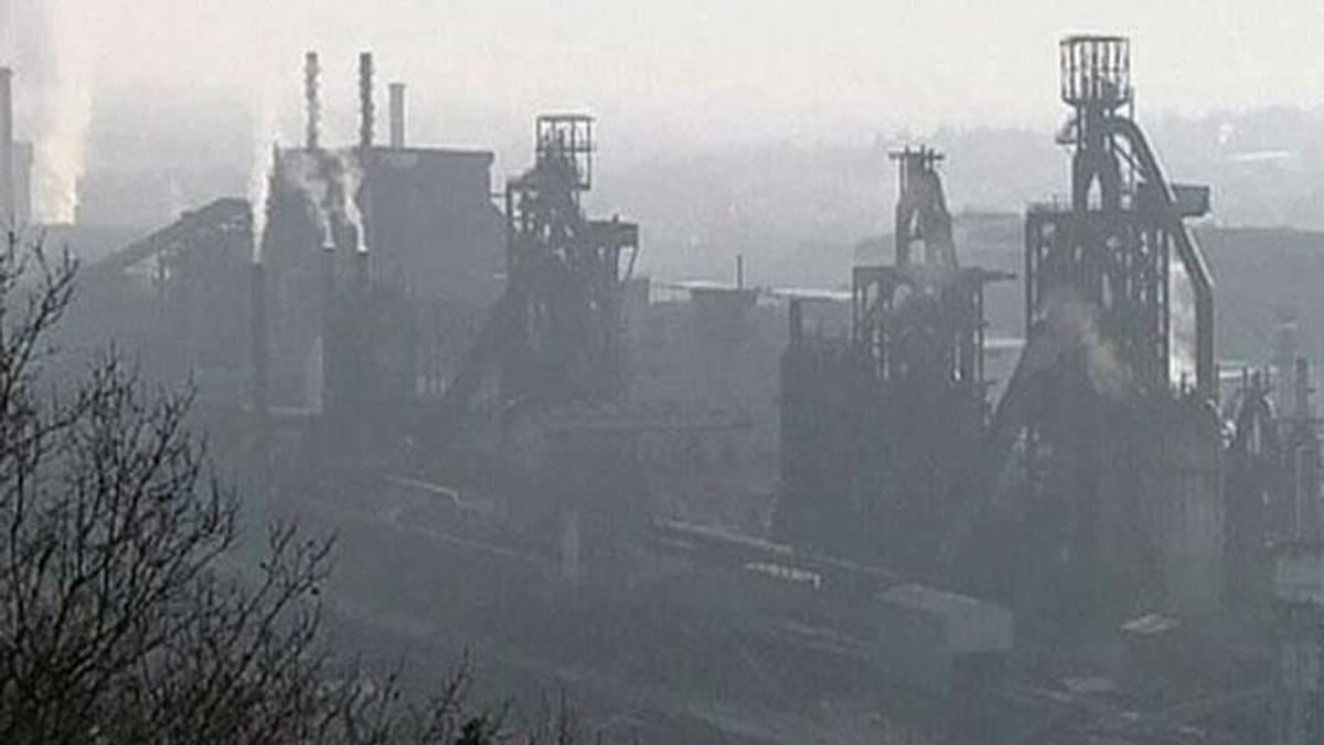 ArcelorMittal інвестують в завод у Флоранжі 180 млн євро