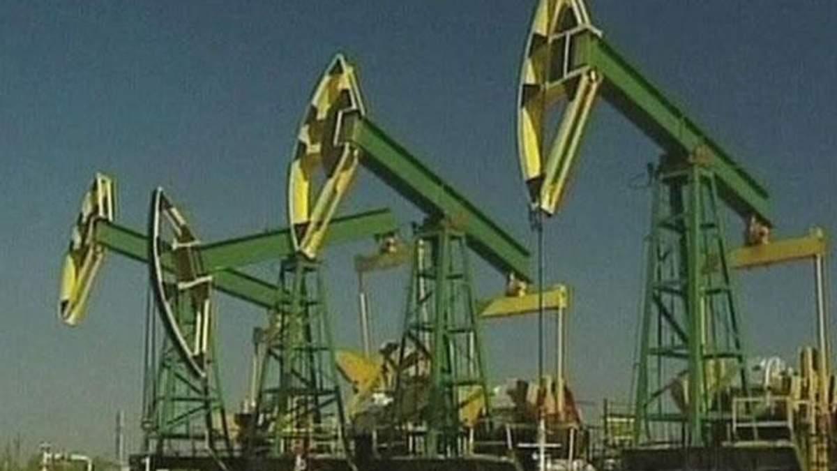 """""""Лукойл"""" отримала найбільші вільні родовища в Росії"""