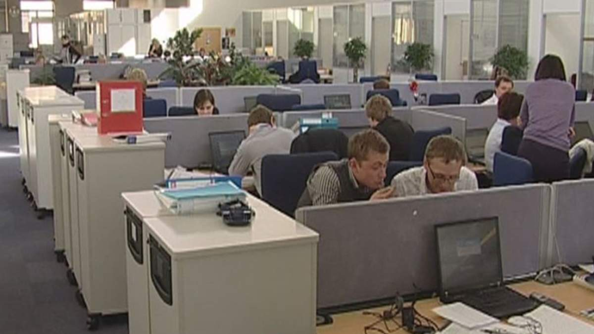 На українському ринку праці з'являються нові професії