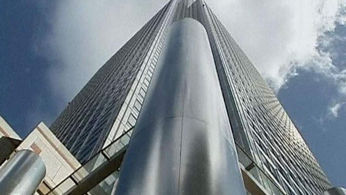 У 2012-му банки виплатили $20,8 млрд штрафів і компенсацій