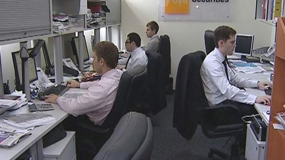 2012-й для українських інвесторів був стабільно збитковим