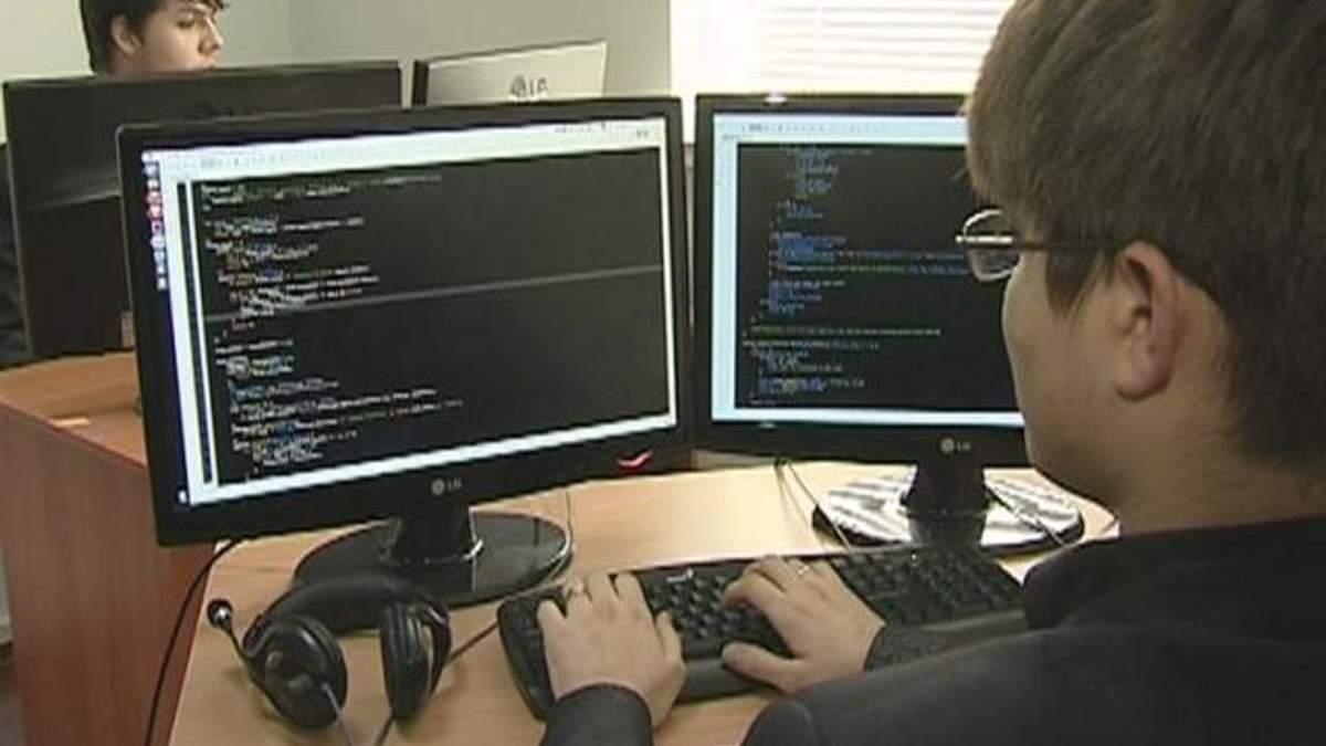 Україна в 2012 році продала програмного забезпечення на $500 млн