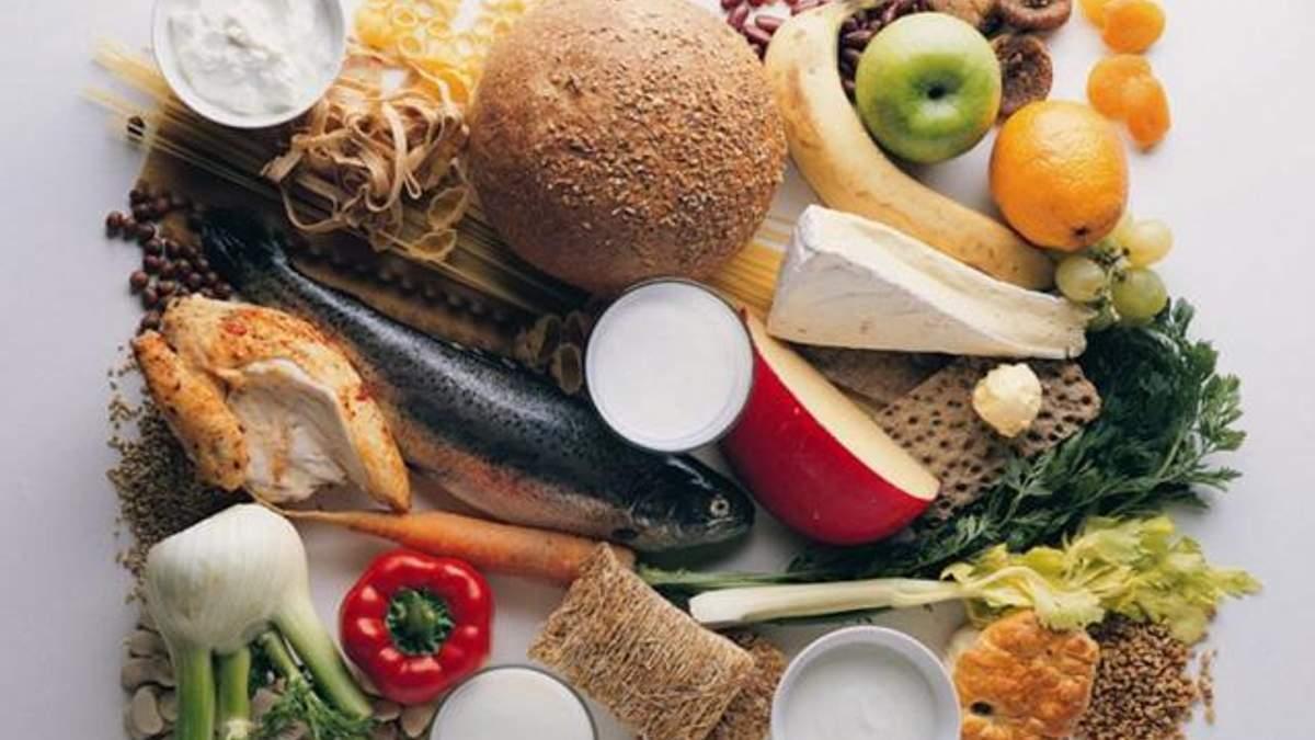 НБУ: Найближчим часом ціни на продукти не зростуть