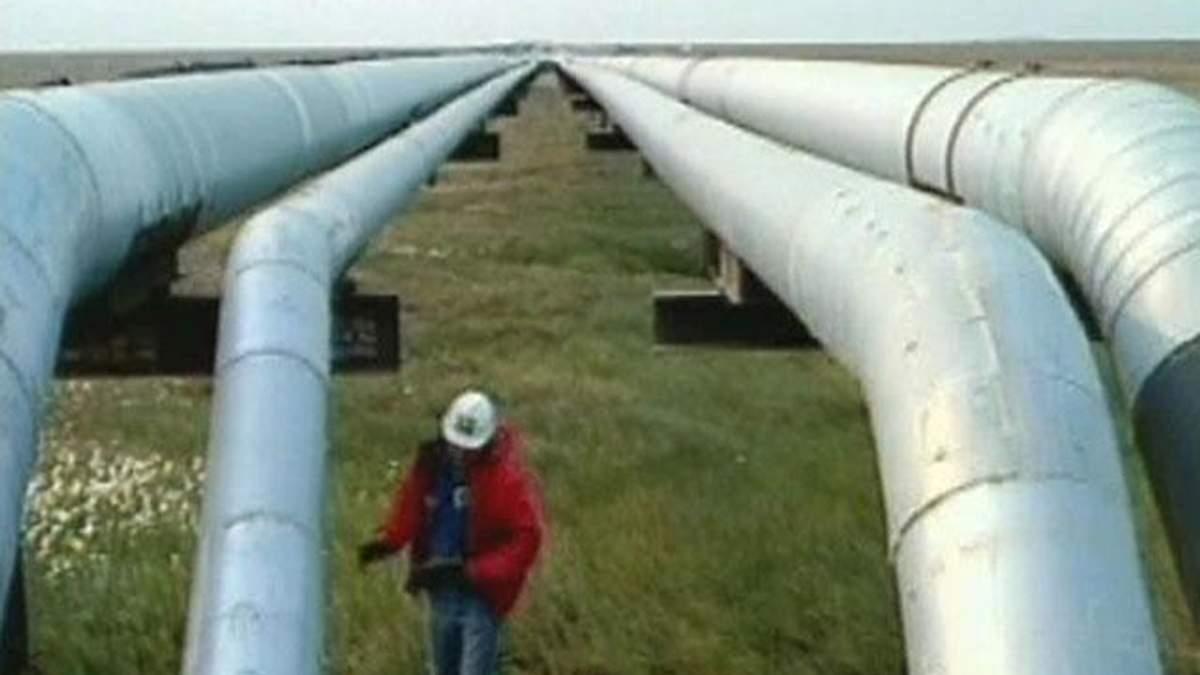 Імпорт нафти у США скоротиться до мінімуму за 25 років