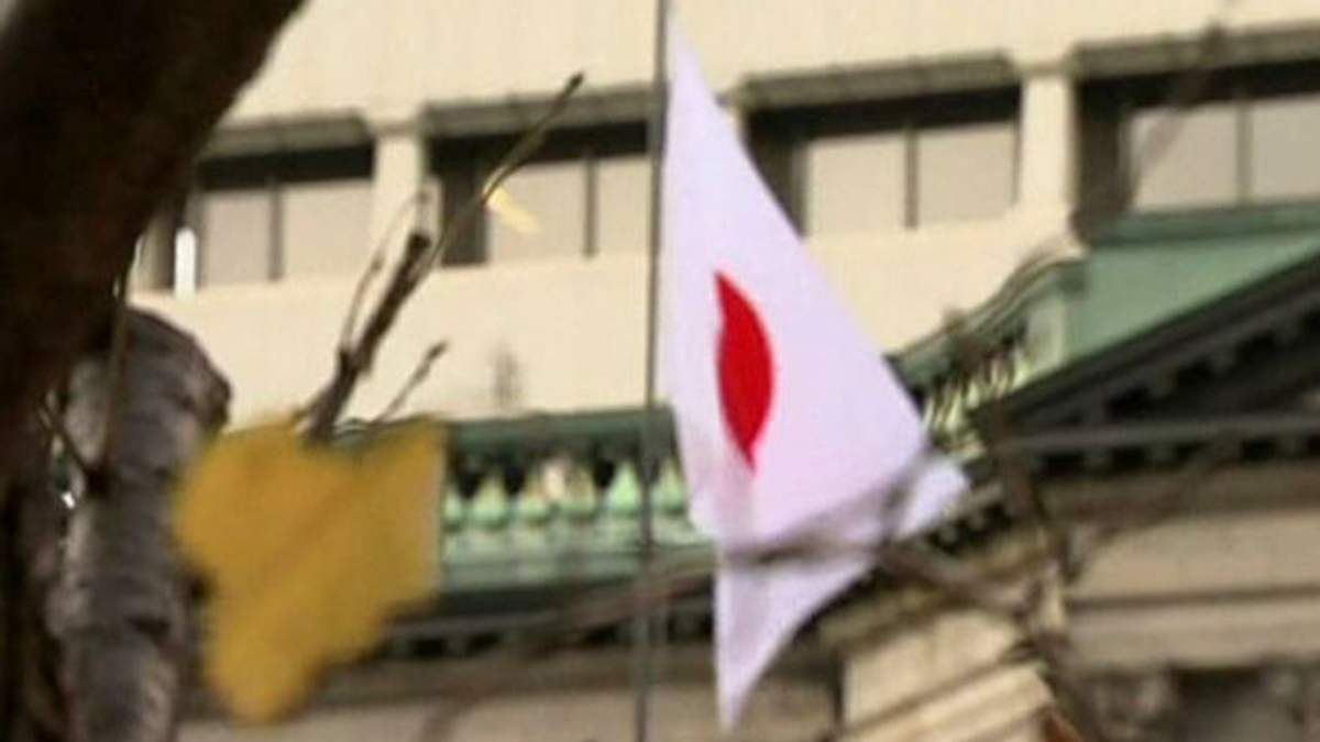 Уряд Японії виділить 116 мільярдів доларів на стимулювання економіки