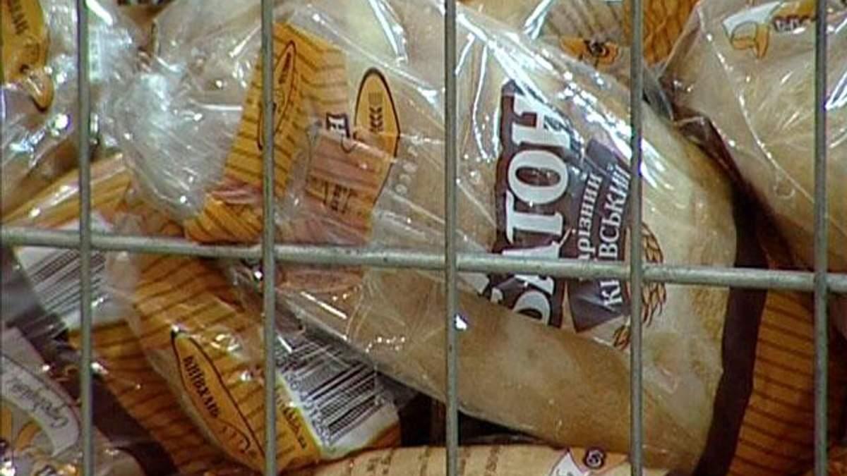 Ціни на хліб в Україні у 2013 році продовжать зростати