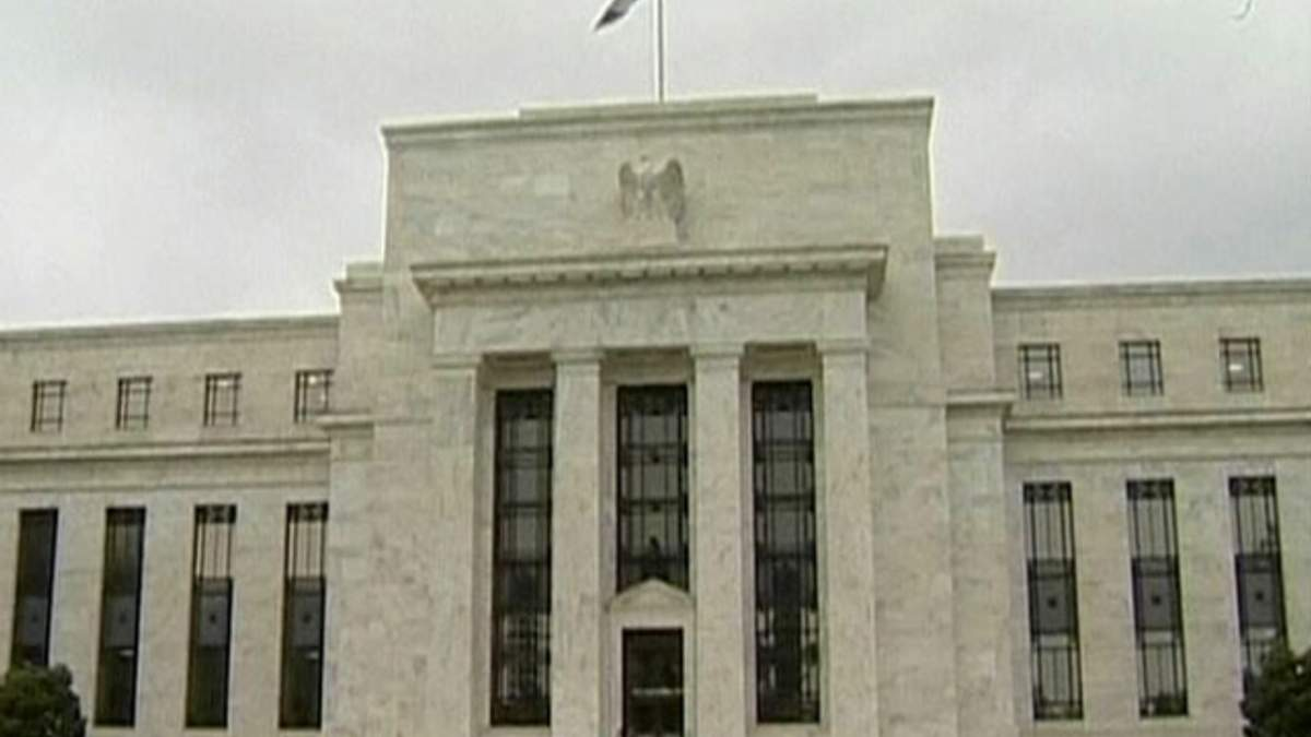 Федеральна резервна система США побила власний рекорд із прибутковості