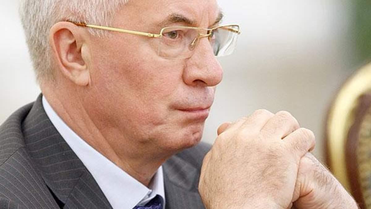 В уряді Азарова вирішили, як наповнювати бюджет