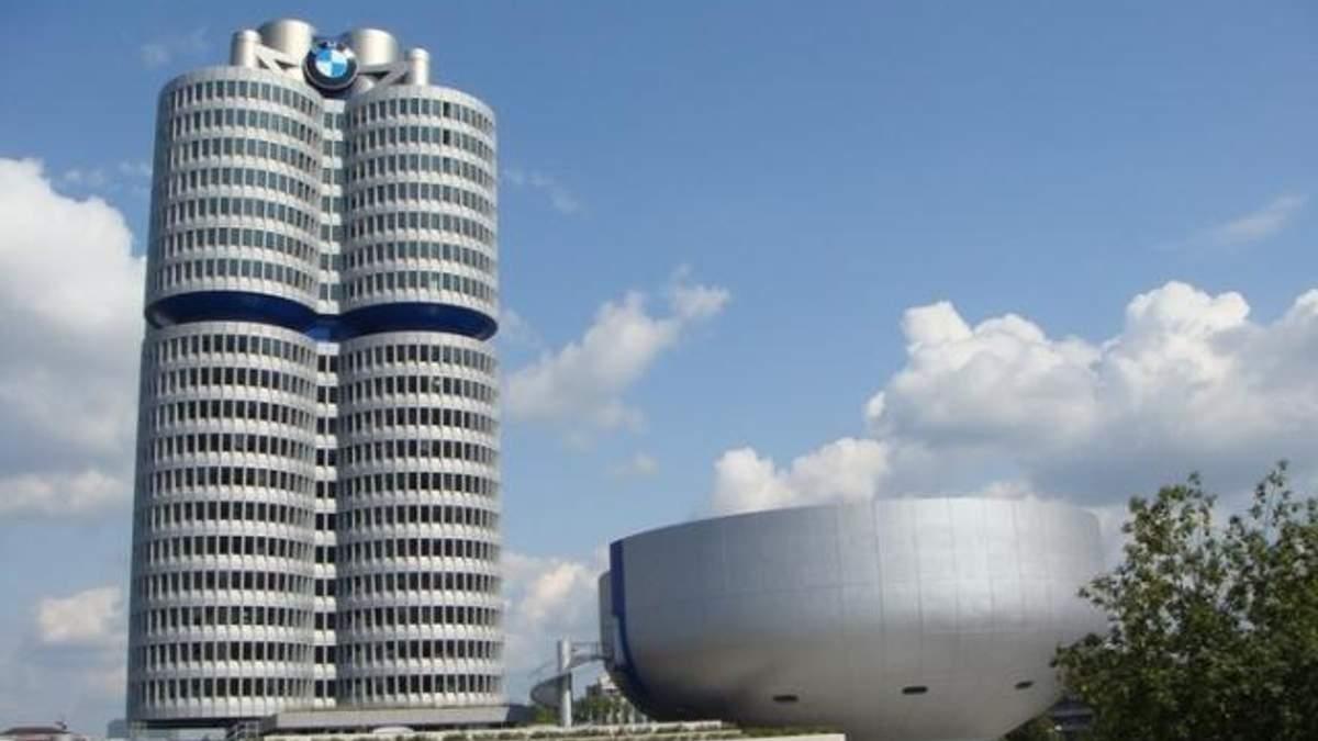 Минулого року обсяг продажу BMW сягнув рекордної позначки
