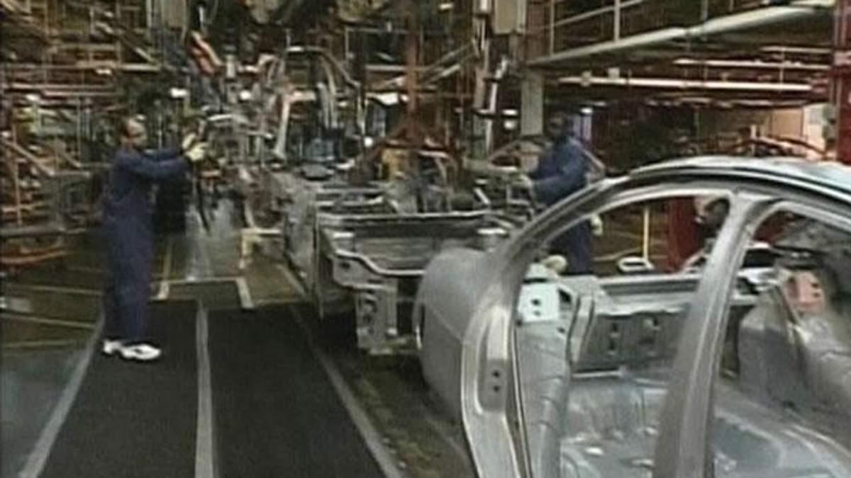 В 2013 році Ford планує найняти 2,2 тисячі постійних працівників