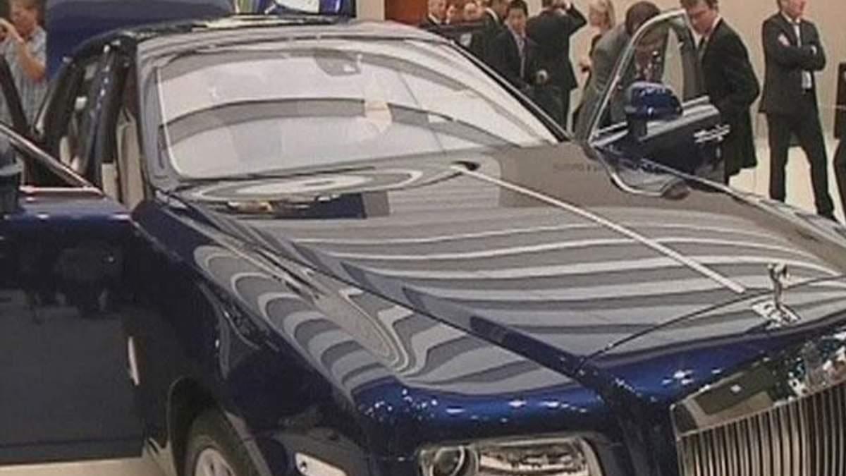 У 2012-му BMW продав рекордну кількість автомобілів