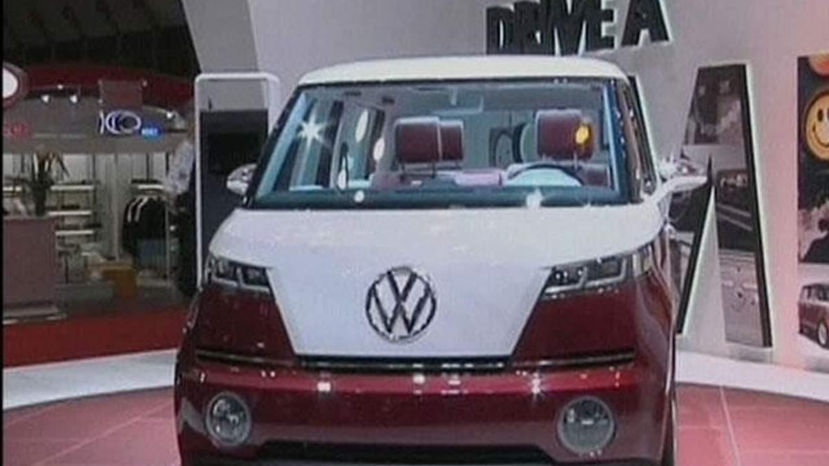 Volkswagen поставив рекорд продажів: 5,5 млн авто