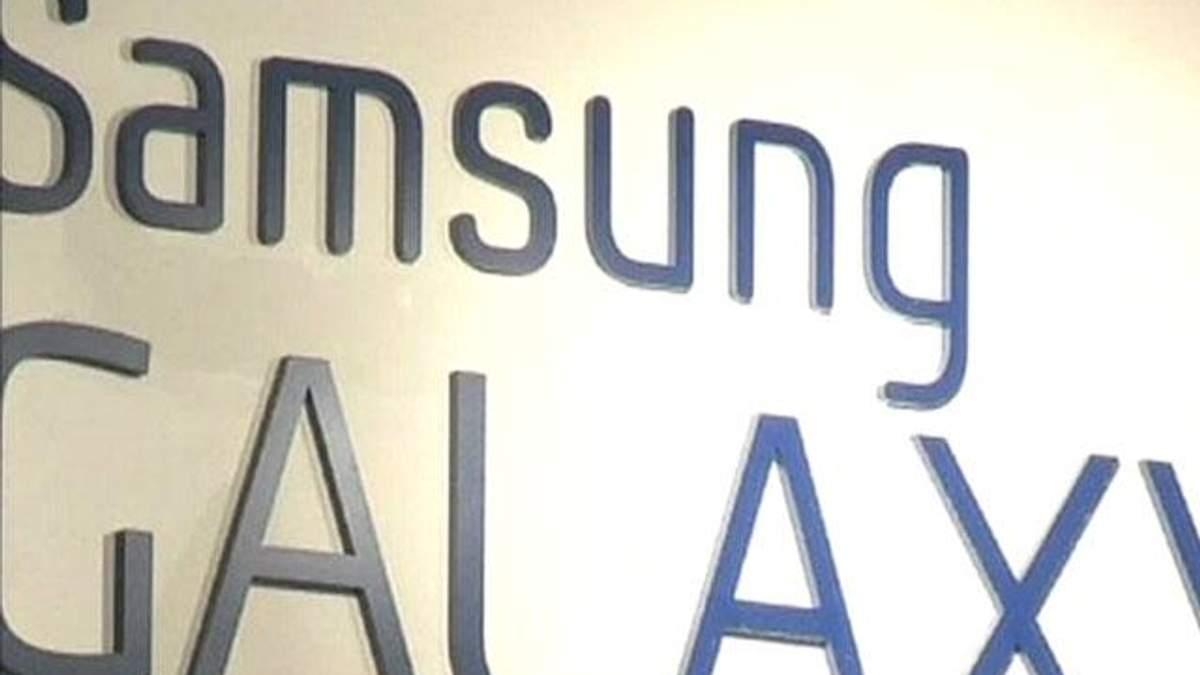 Компанія Samsung за 2,5 роки продала 100 млн смартфонів Galaxy S