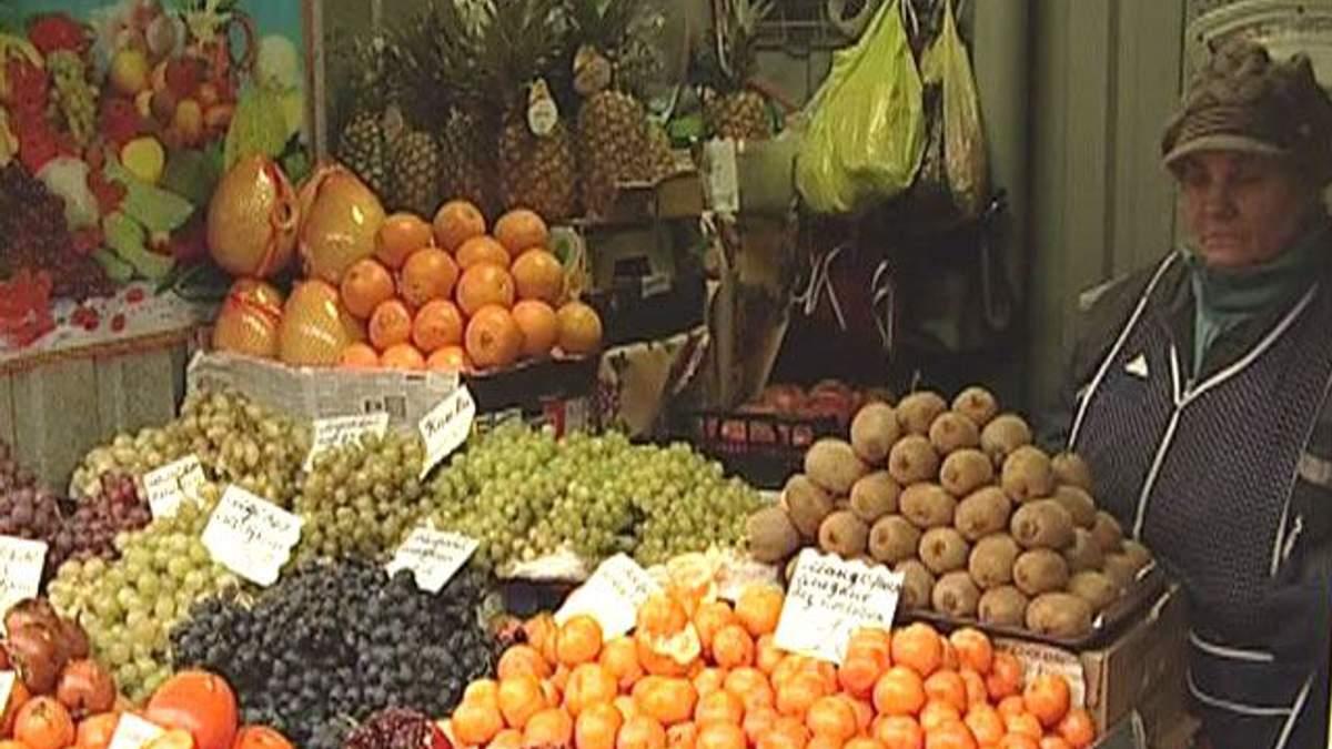 Аграрії розширять площі під ягодами