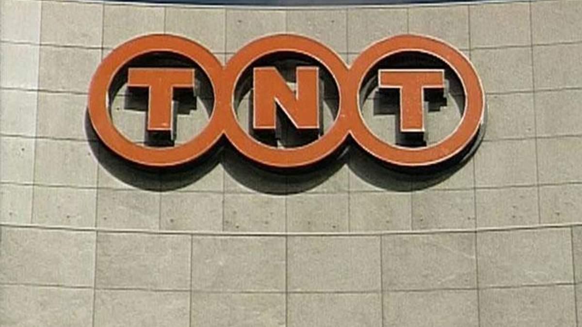 Єврокомісія заблокує злиття UPS і TNT Express