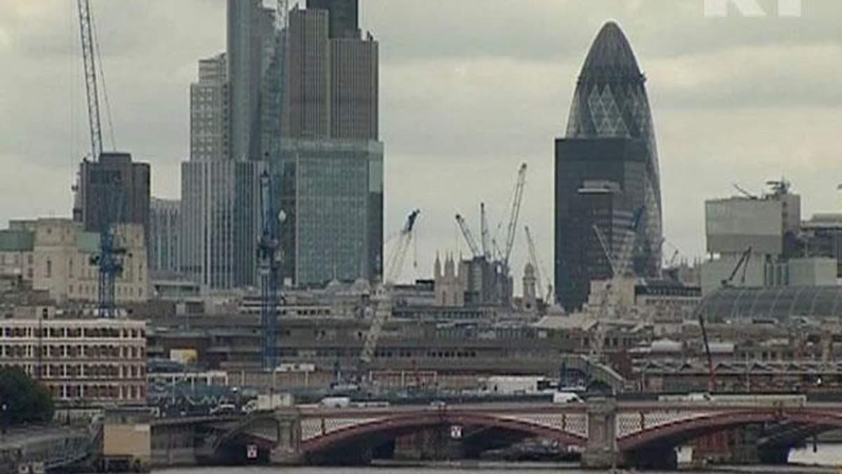 За останні 5 років з Великобританії пішли 20 великих компаній