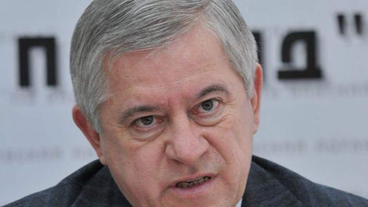 Кінах вважає, що Україна не може втратити торгівельний простір Митного союзу
