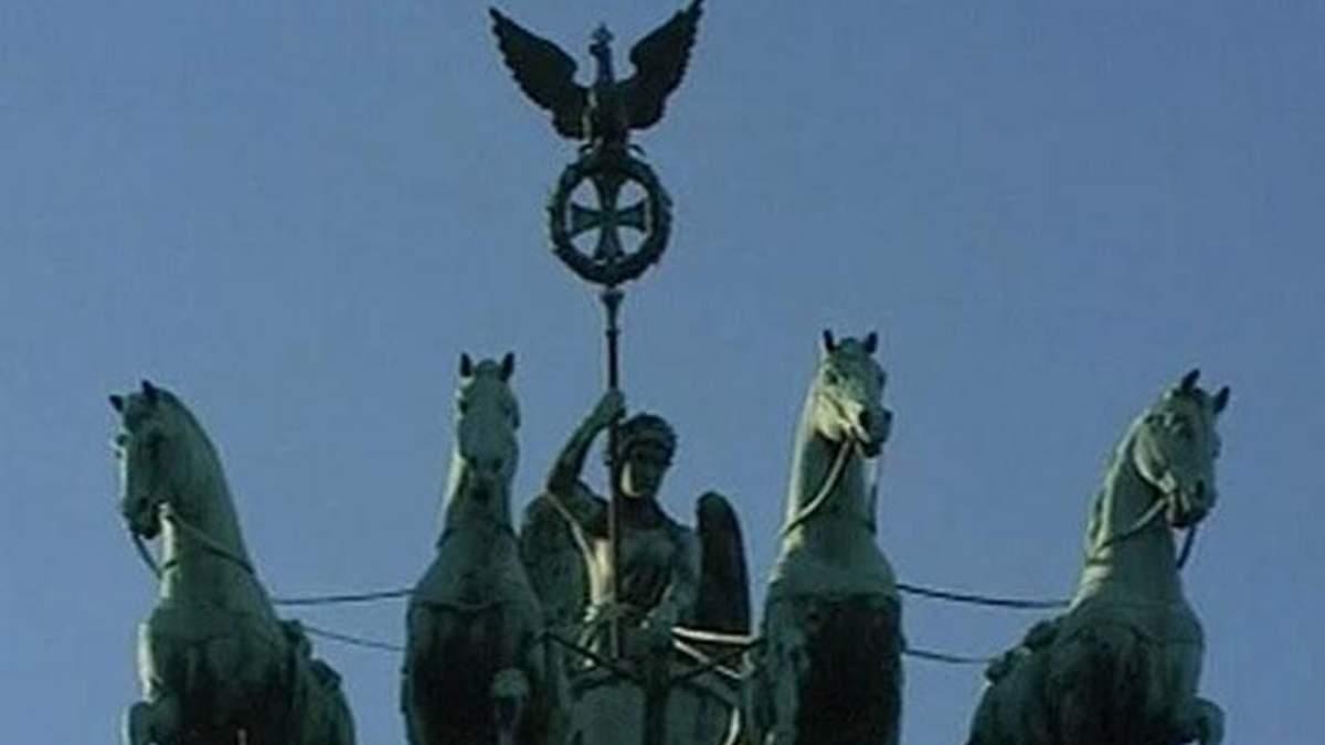 У 2012-му економіка Німеччини зросла на 0,7%
