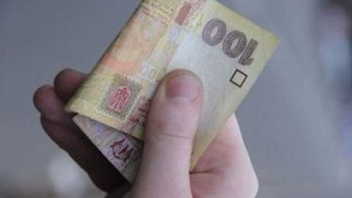 Курс гривні впаде до 8,7 гривень за долар, — Світовий банк