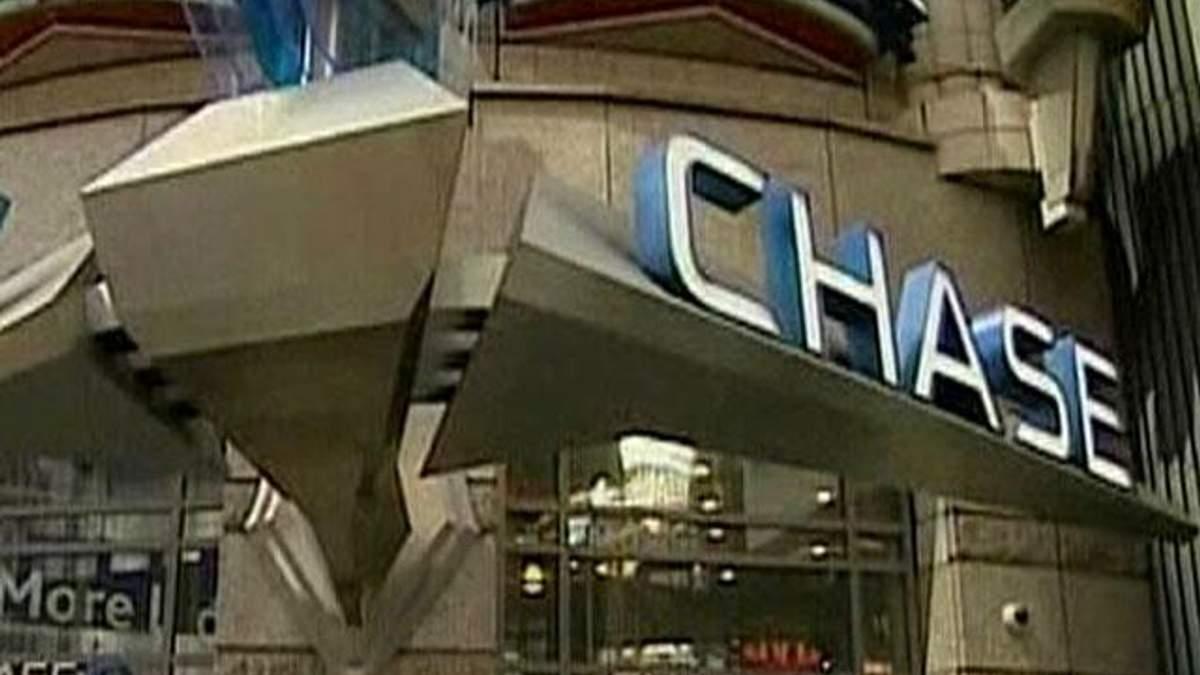 Заробіток JPMorgan Chase у 2012 році склав близько 21,3 мільярдів доларів