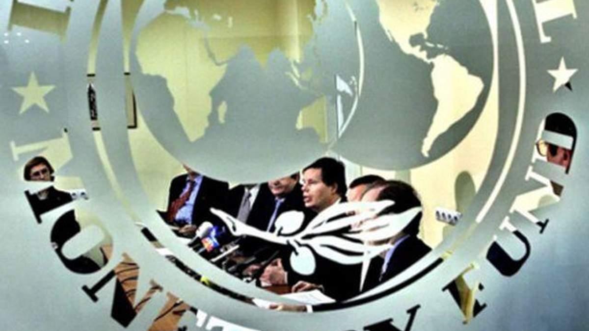 Місія МВФ приїде до України 29 січня