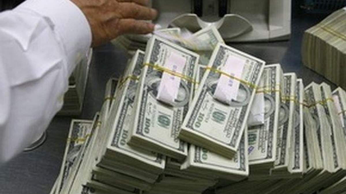 Зовнішній борг України становить 130 мільярдів доларів, – експерт