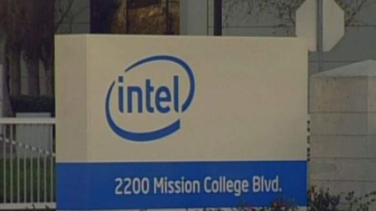 Прибуток Intel знизився на 27% - 18 січня 2013 - Телеканал новин 24