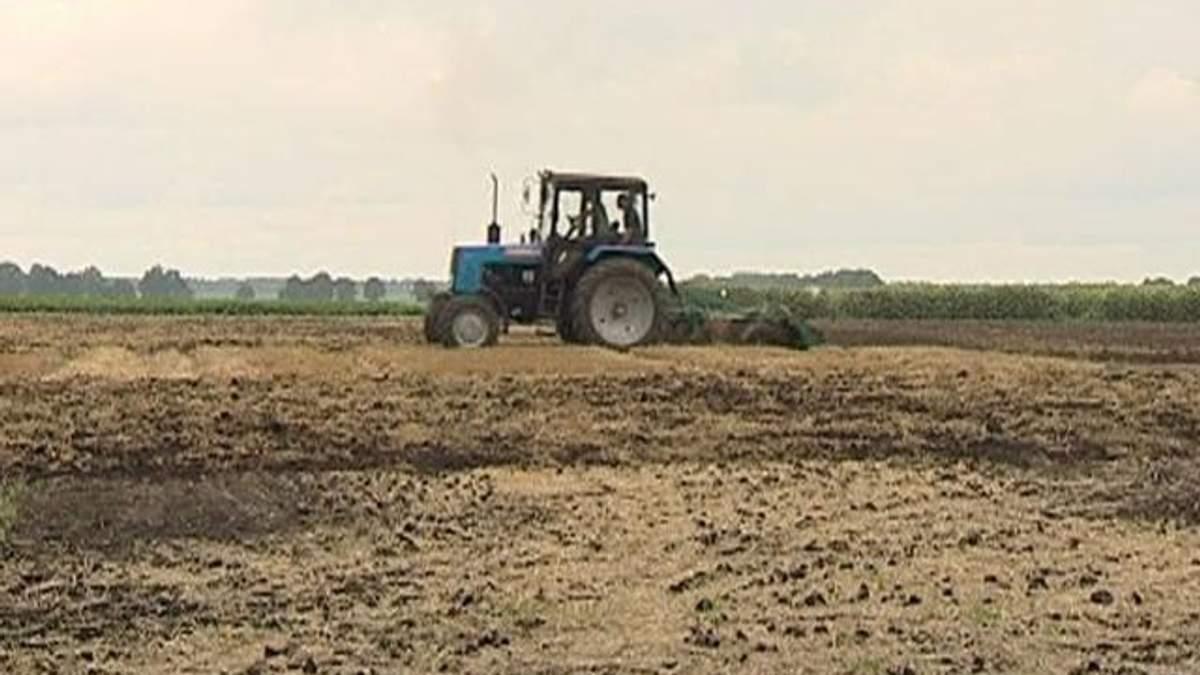 Експерти: Підвищення податку на землю найбільше вдарить по селянах