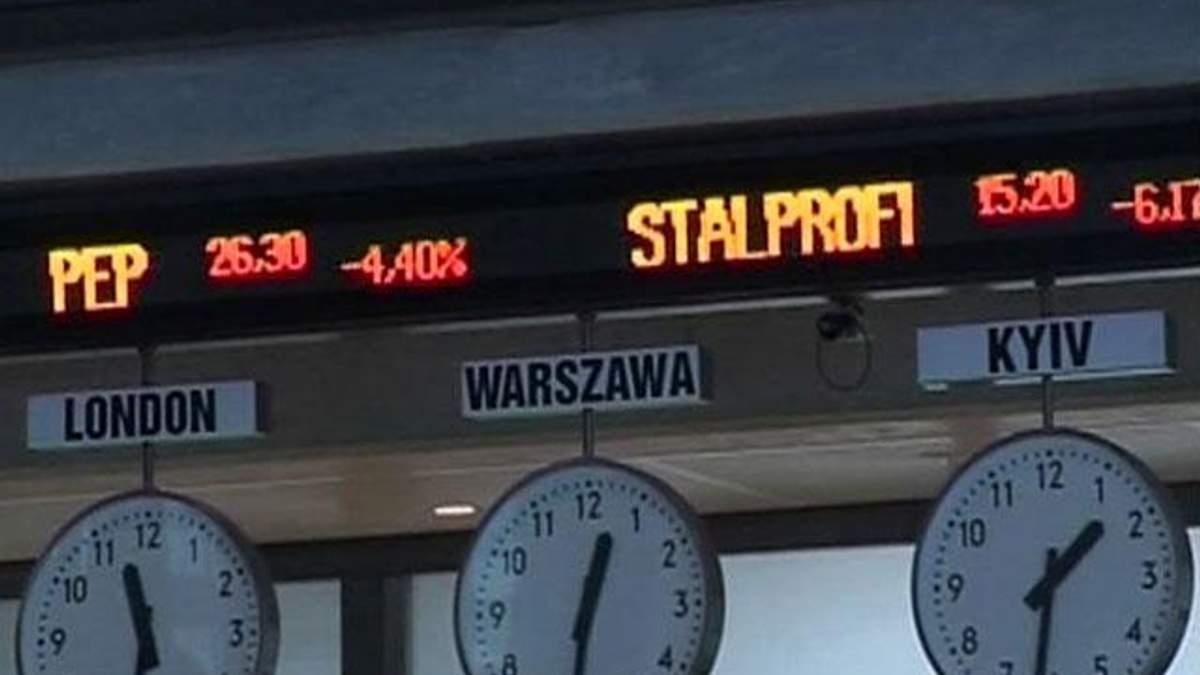 Кілька українських компаній планують IPO на WSE в 2013-му
