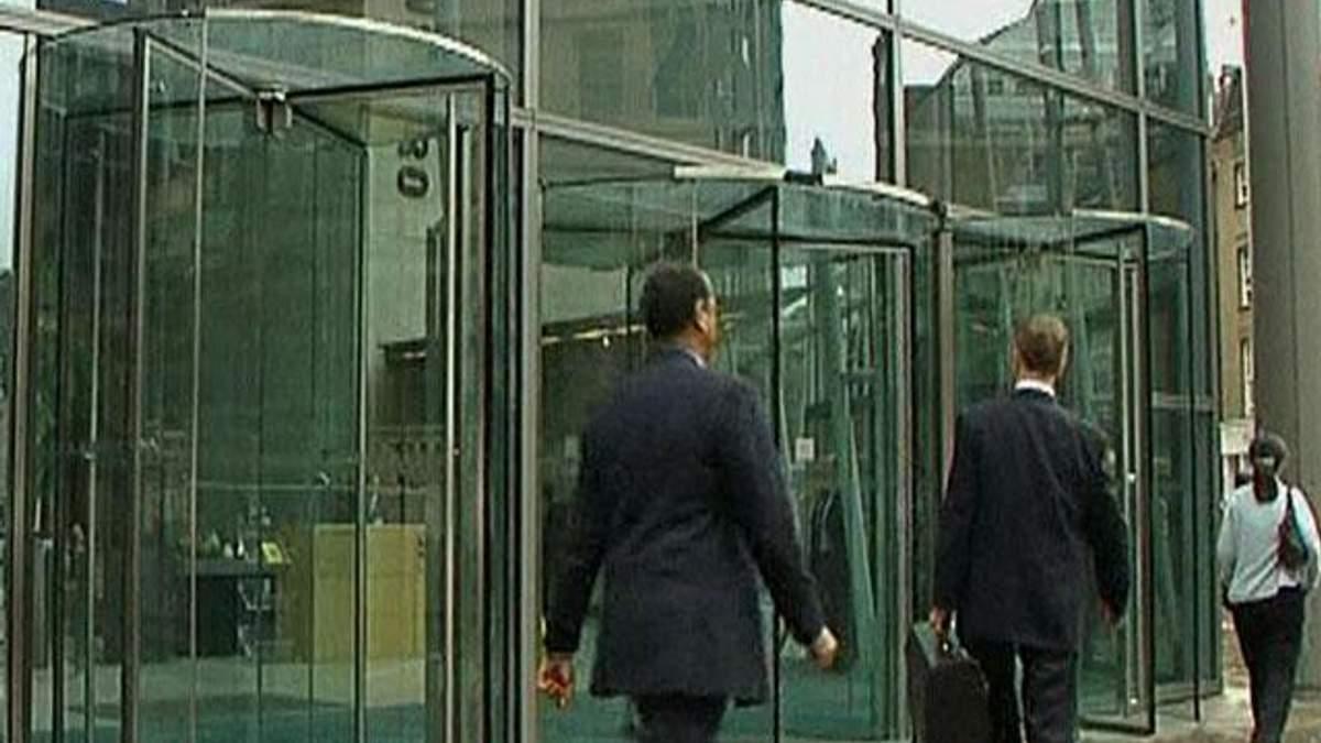 Десяткам тисяч британців загрожує звільнення