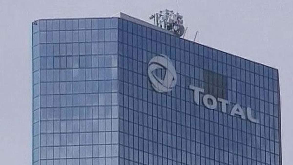 Total звинувачують у корупції