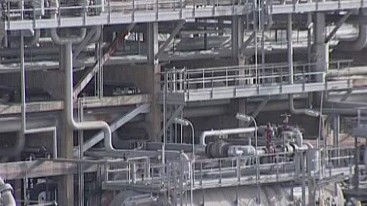 Запаси газу Кіпру оцінюють у 600 млрд євро