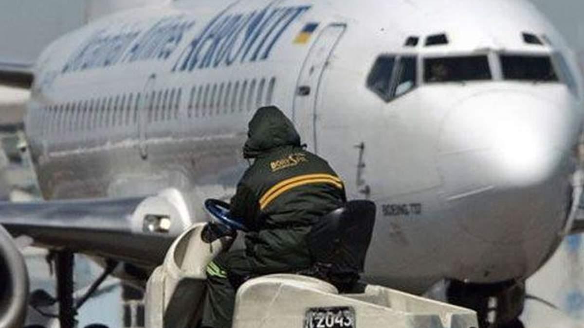 """Розгляд банкрутства """"АероСвіту"""" перенесли: компанія має оцінити своє майно"""