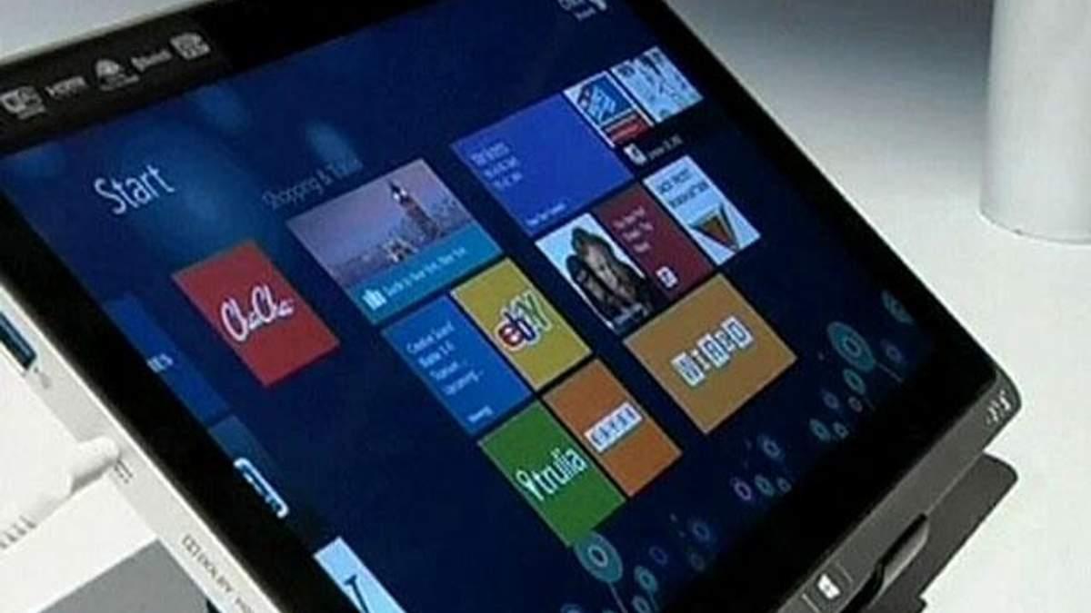 Microsoft хоче викупити акції Dell