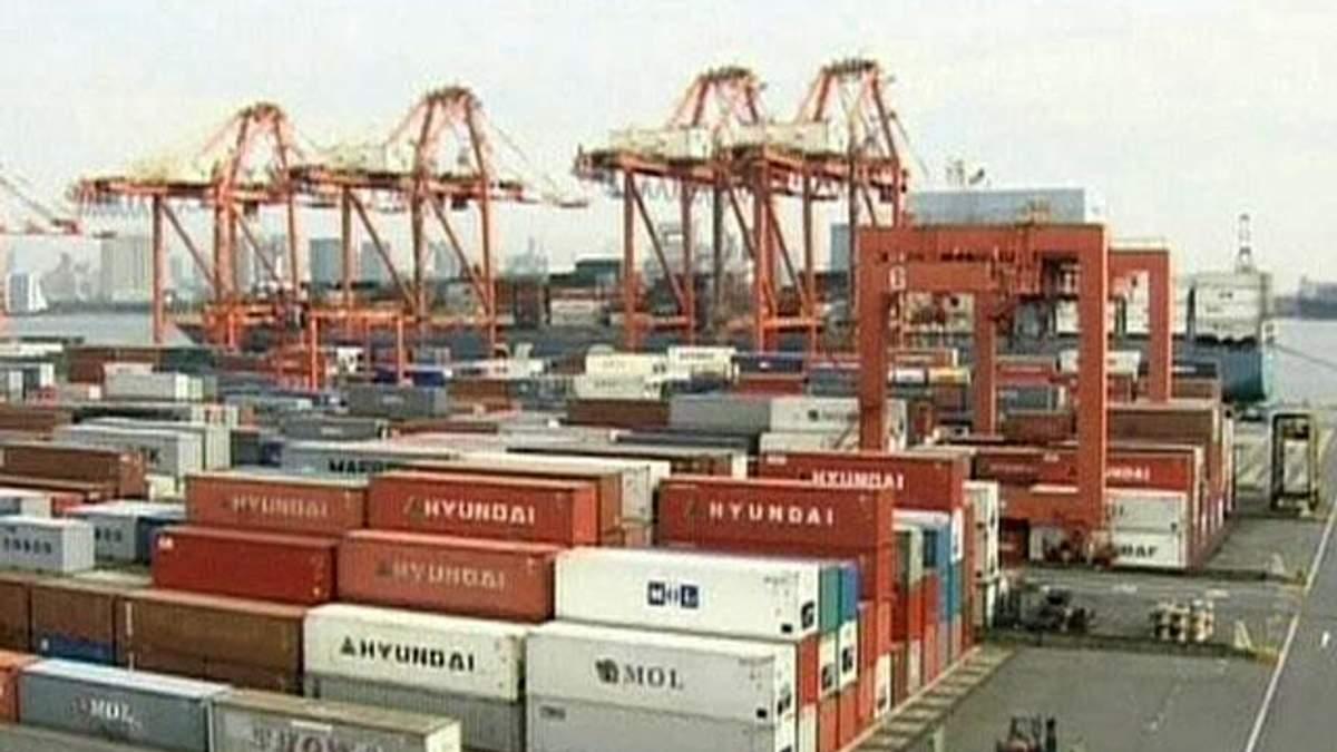 Дефіцит торговельного балансу Японії сягнув рекордної позначки