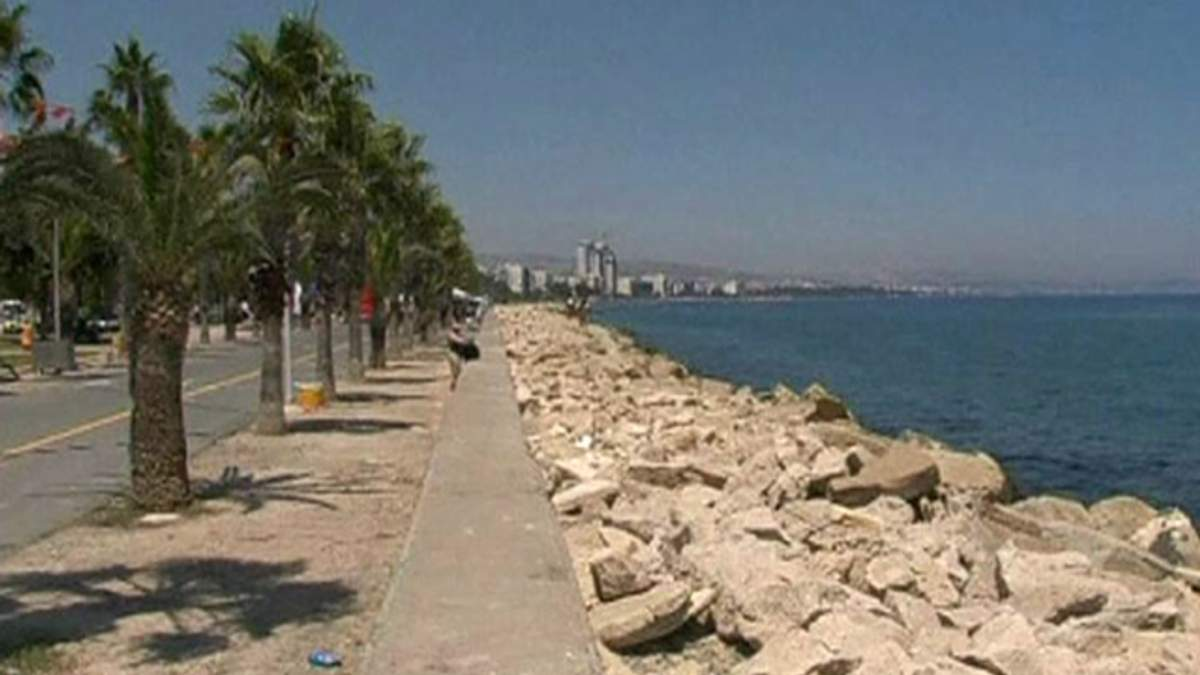 Fitch знизило довгостроковий рейтинг Кіпру