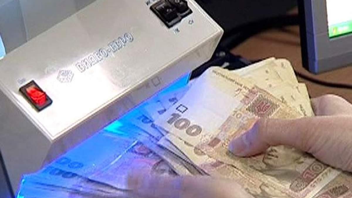Українські банки змусять збільшити відрахування до Фонду гарантування вкладів
