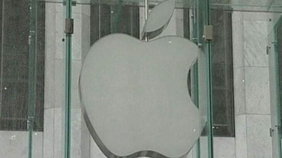Apple вивела в офшори $11 млрд