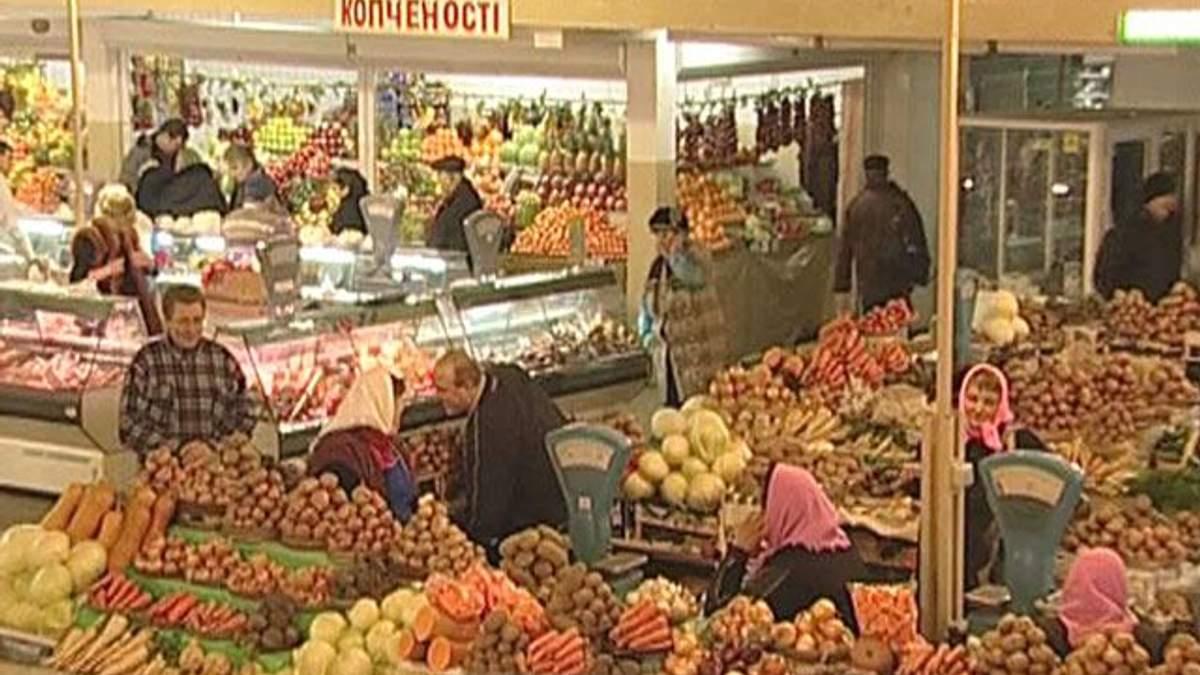 Україна збільшила експорт овочів борщової групи у 2 рази