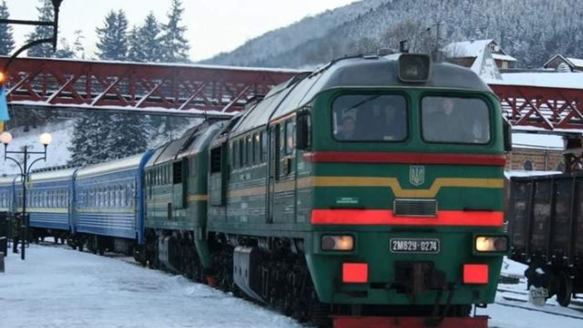 Заступник міністра інфраструктури підписав угоду із залізницею на 4 мільйони