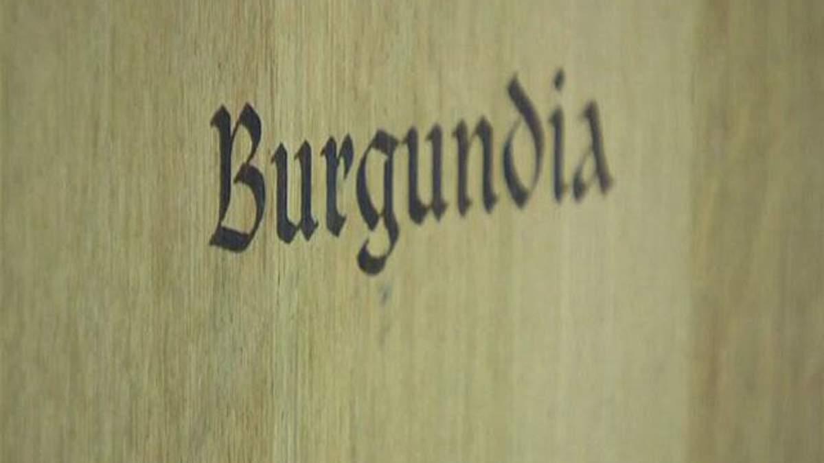 Бургундія продала половину запасів вина
